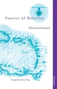 bokomslag The Poetics of Relation