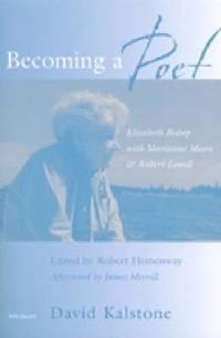 bokomslag Becoming a Poet