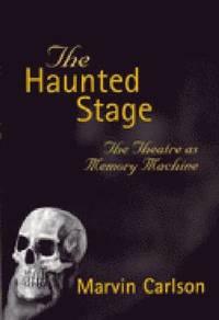 bokomslag The Haunted Stage