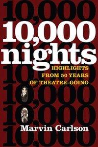 bokomslag 10,000 Nights