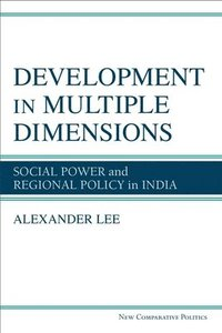 bokomslag Development in Multiple Dimensions