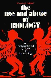 bokomslag The Use and Abuse of Biology