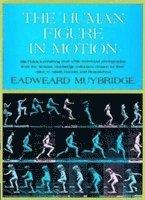 bokomslag Human figure in motion