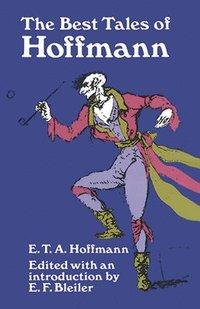 bokomslag The Best Tales of Hoffmann