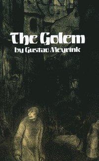bokomslag The Golem