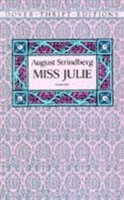 bokomslag Miss julie