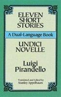 bokomslag Eleven Short Stories