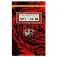 bokomslag King Richard III