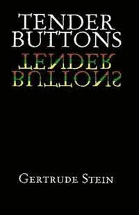 bokomslag Tender Buttons