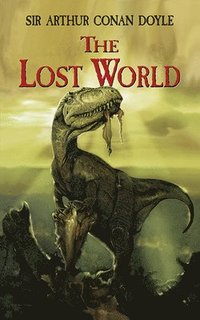 bokomslag Lost world