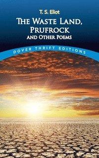 bokomslag Waste Land, Prufrock and Other Poems