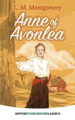 Anne of Avonlea 1