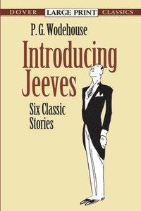 bokomslag Introducing Jeeves: Six Classic Stories