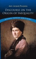 bokomslag Discourse on the Origin of Inequality