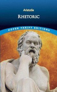 bokomslag Rhetoric