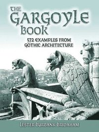 bokomslag The Gargoyle Book