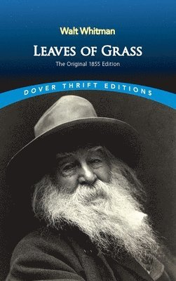 Leaves of Grass: The Original 1855 Edition 1