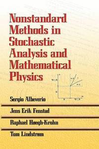 bokomslag Nonstandard Methods in Stochastic Analysis and Mathematical Physics