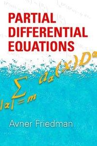 bokomslag Partial Differential Equations