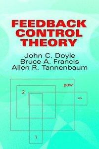 bokomslag Feedback Control Theory