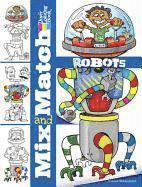 bokomslag Mix and Match Robots