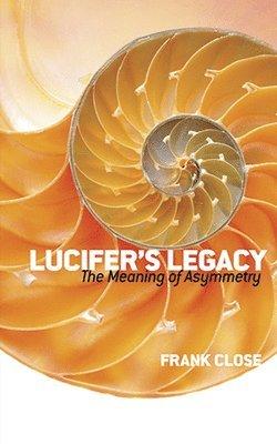 bokomslag Lucifer's Legacy