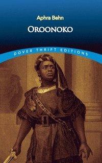 bokomslag Oroonoko