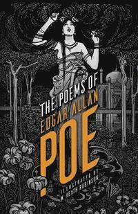 bokomslag The Poems of Edgar Allan Poe