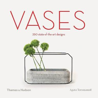 bokomslag Vases