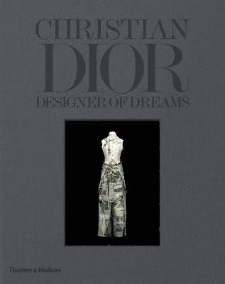 bokomslag Christian Dior: Designer of Dreams