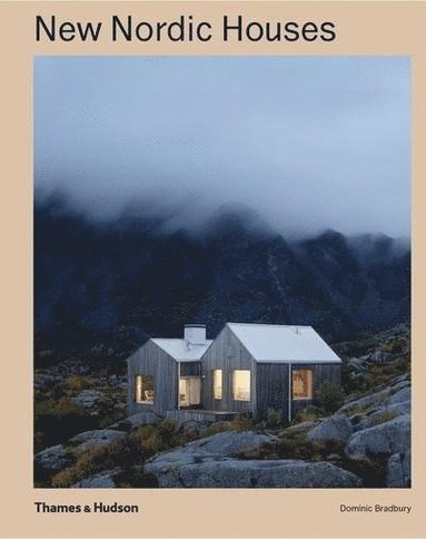 bokomslag New Nordic Houses
