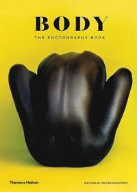 bokomslag Body: The Photography Book