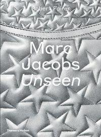 bokomslag Marc Jacobs: Unseen