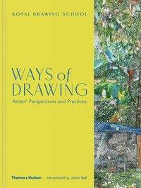 bokomslag Ways of Drawing