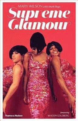 bokomslag Supreme Glamour
