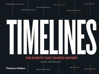 bokomslag Timelines