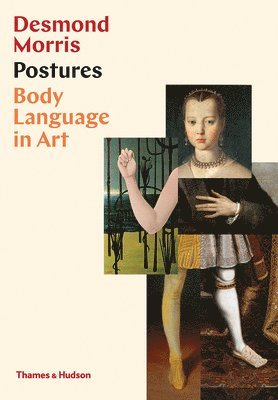 bokomslag Postures: Body Language in Art