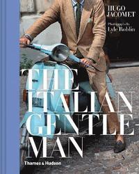 bokomslag The Italian Gentleman