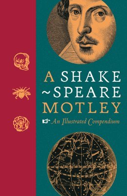 A Shakespeare Motley: An Illustrated Assortment 1