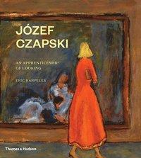 bokomslag Jozef Czapski