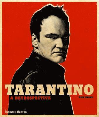 bokomslag Tarantino: A Retrospective