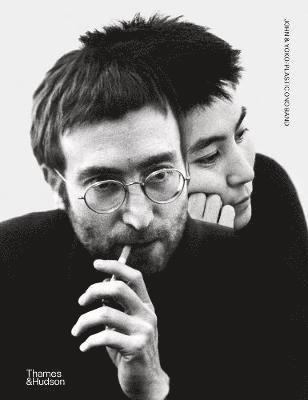 bokomslag John & Yoko/Plastic Ono Band