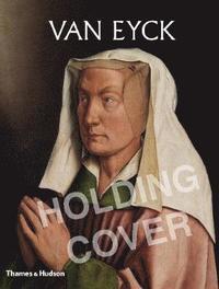 bokomslag Van Eyck
