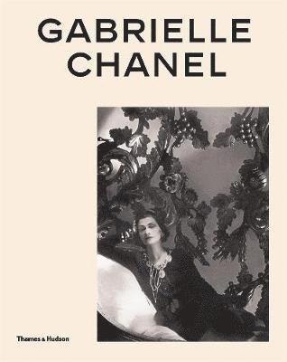 bokomslag Gabrielle Chanel