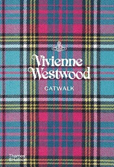 bokomslag Vivienne Westwood Catwalk: The Complete Collections