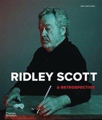 bokomslag Ridley Scott: A Retrospective