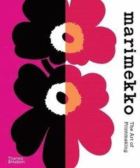 bokomslag Marimekko: The Art of Printmaking