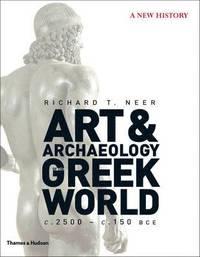 bokomslag Art and Archaeology of the Greek World