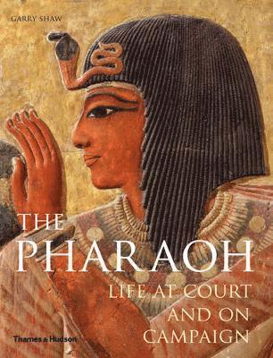 bokomslag The Pharaoh
