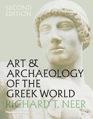 bokomslag Art & Archaeology of the Greek World